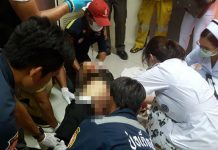 Thai Man Stabbed His Chinese Boss To Death Over Bathroom Blowjob