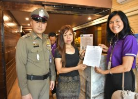 No Prostitution In 'Cultural Heritage' Bangkok Massage Parlours, Thai Officials Find